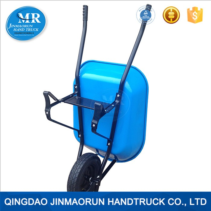2016 Hot saled Chinese building wheel barrow