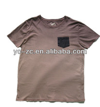 New style cheap price latest led t shirt