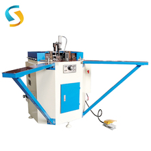 aluminum window and door frame processing machine production line