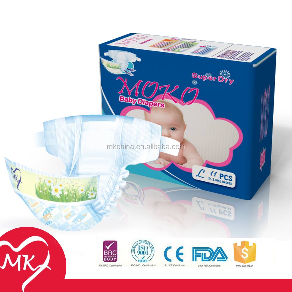 OEM service cute bales clothlike touch hot sexy disposable custom printed comfort xxl six baby diaper girl