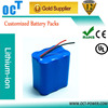 Medical equipment/defibrillation apparatus/monitor infusion pump lithium-ion batteries 11.1V 2200mAh