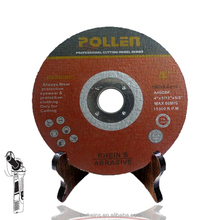China Resin bonded 4 inch grinding diamond abrasives cut off wheel