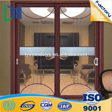 New design sliding closet door locks with great price