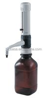 0.5-5ml dispensmate plus bottle-top dispenser