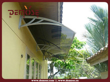 outdoor canopy metal roof canopy material malaysia canopy supplier