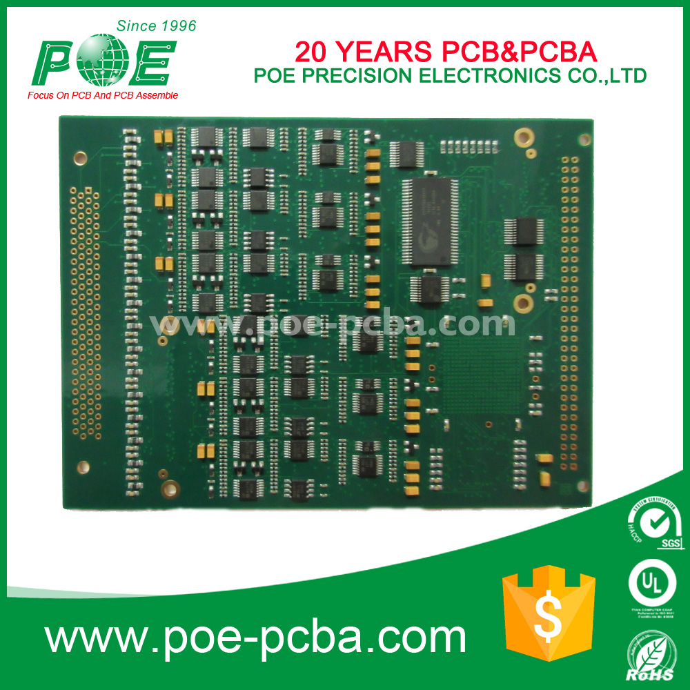 induction cooker circuit board assembly pcb assembly shenzhen