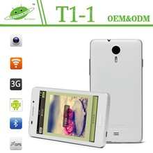 2014 christmas gift 5.0inch mtk6572 3g smart cheapest china mobile phone in india