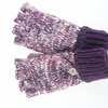 Winter Fashion Girls Knit Glove