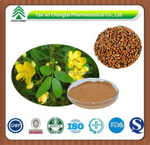 GMP Cassia Seed extract for treating blurring vision