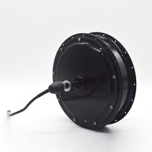 JB-205-55 big power 48v 72v 500w 3000w hub motor for electric bike