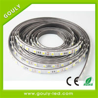 White flexible LED strips Color Changing LED's