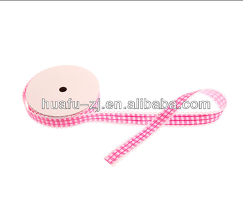 Manufacture Wholesale Christmas Gift Wrapping Decoration Ribbon