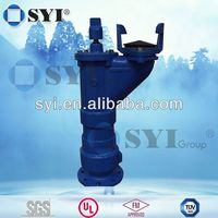 portable fire hydrant - SYI GROUP