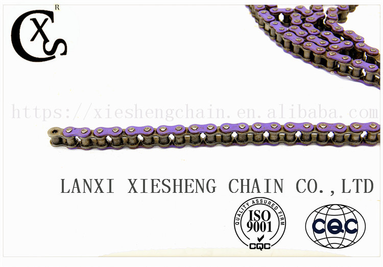 Best Price Best Service Motorcycle Color Chain 428H