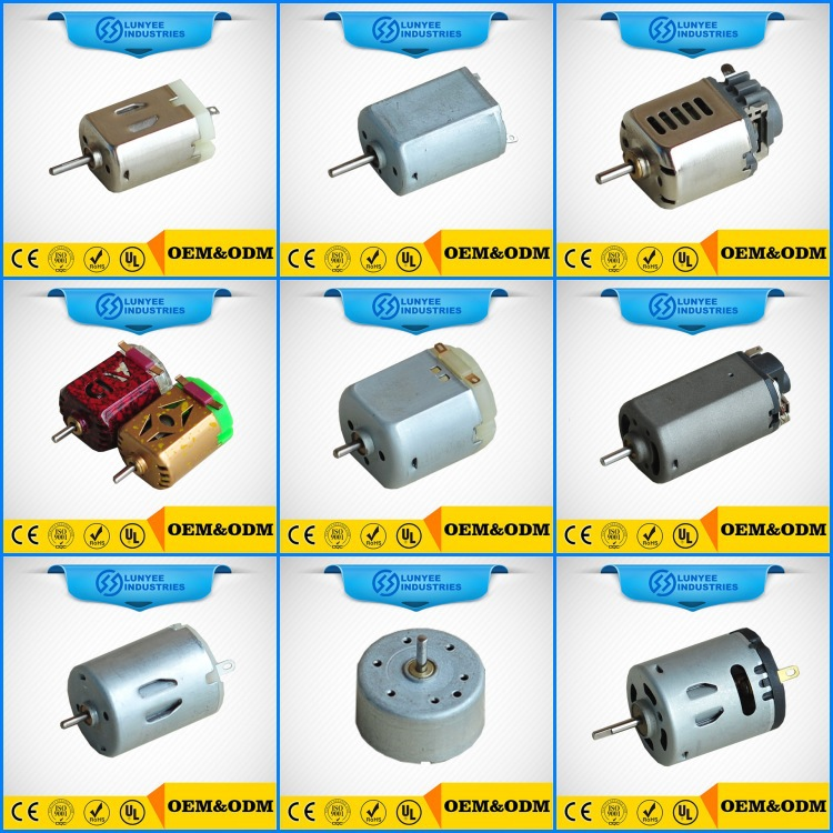 12v high speed dc motor for home application