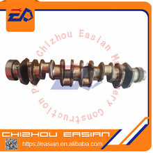 Engine parts M11 crankshaft 3073707 crankshaft