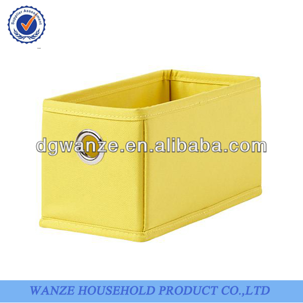 HOT SALE cardboard narrow storage drawers