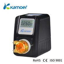 kamoer 12v dc electric motor small dosing dc water pump price