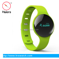 Personal mold!Bluetooth smart bracelet watch IOS 7 Android4.3 for nokia phones bluetooth watch control by Smartphone