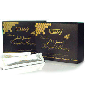 Royal Honey for Him