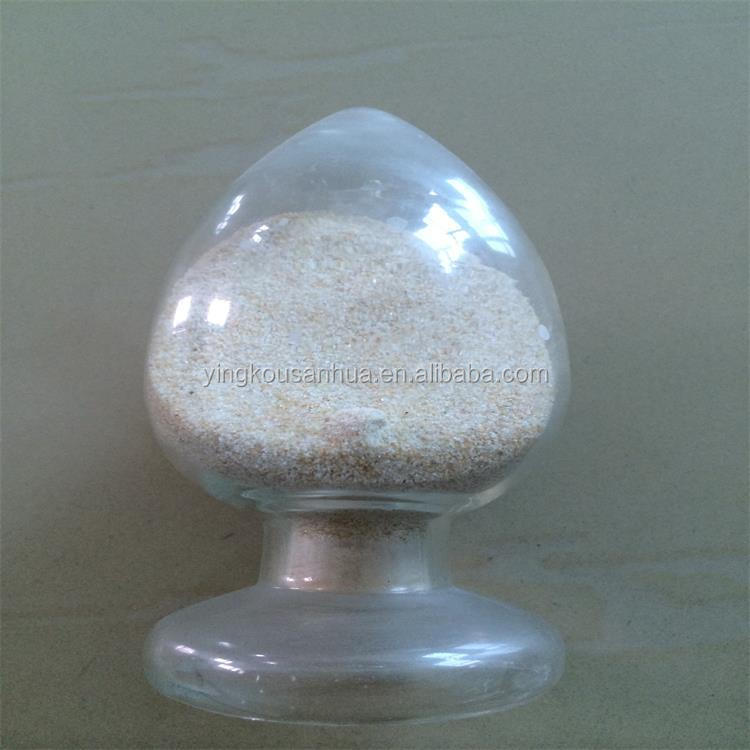 High insulation and heat-resistant magnesium oxide powder