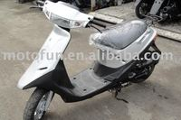 SYM DIO 50cc USED SCOOTER MOTORCYCLE TAIWAN made 2 stroke