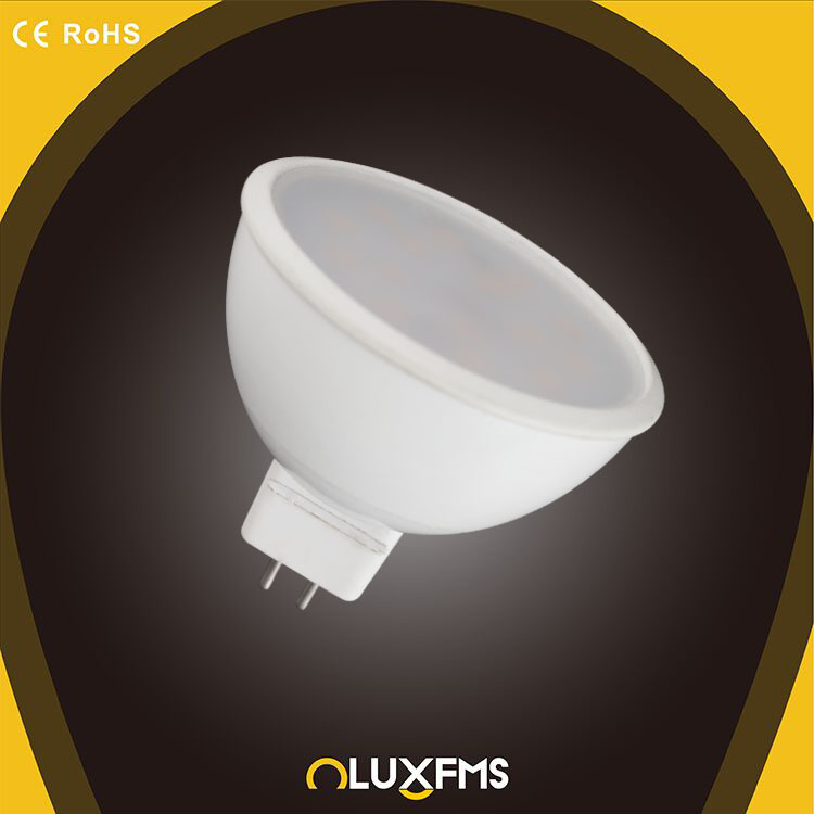 Hot new mr16 cob ar111 led spot light 7w, ar111 cob spot lights ce rohs 2 years warranty