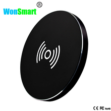 Fantasy wireless charger QI universal wireless charger for iphone Samsung S8/S8 edge