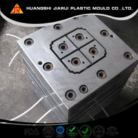 2016 Made in China! 3D CAD Mould Design