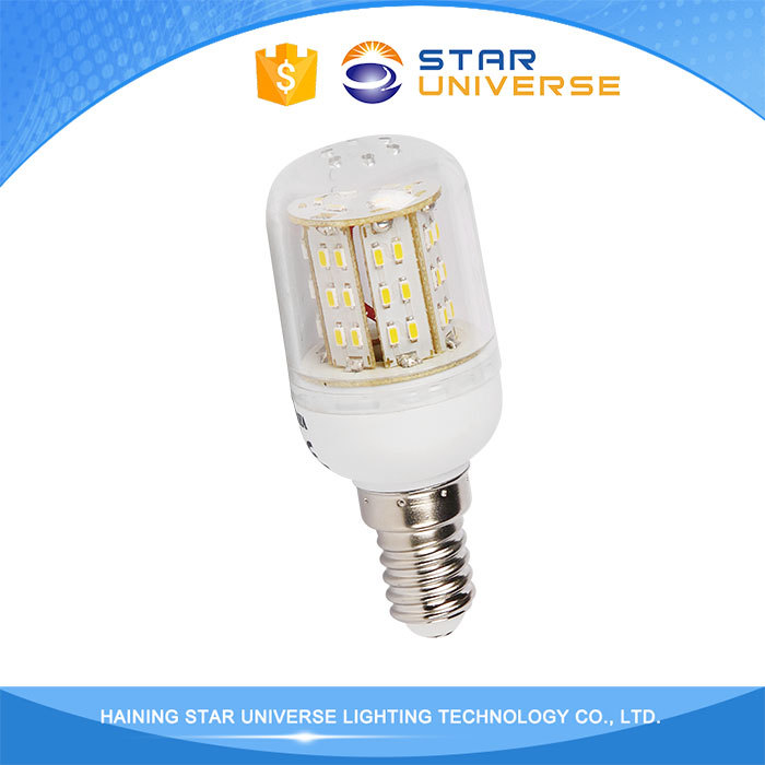 Top Grade High Quality E14 Led Candle Bulb 7W