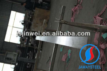 cold drawn stainless steel flat bar