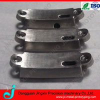 OEM high precision rapid prototype manufacturing services with cheap price