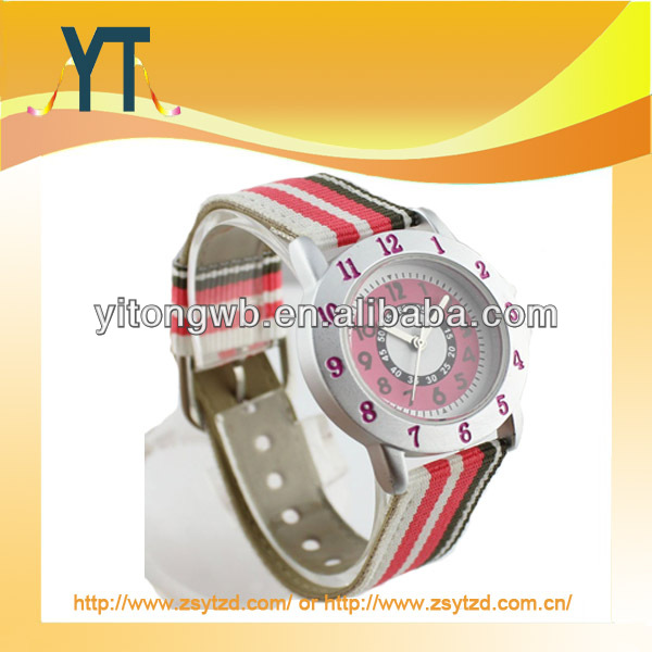 2014 Simple Style Wrist Watch