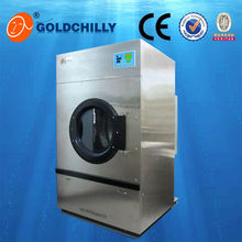 High-efficiency industrial laundry spin dryer clothes spin dryer