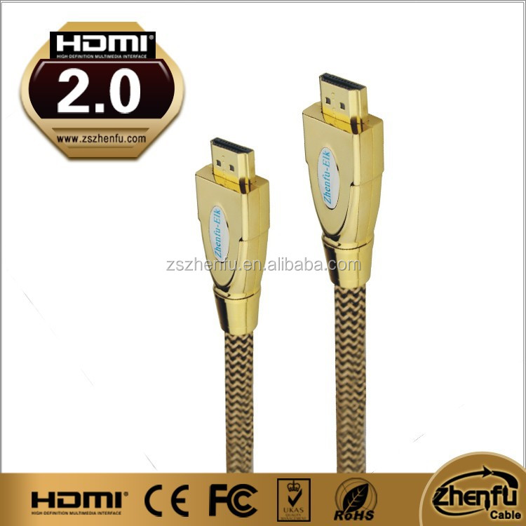 China wholesale merchandise High speed HDMI cable 30V