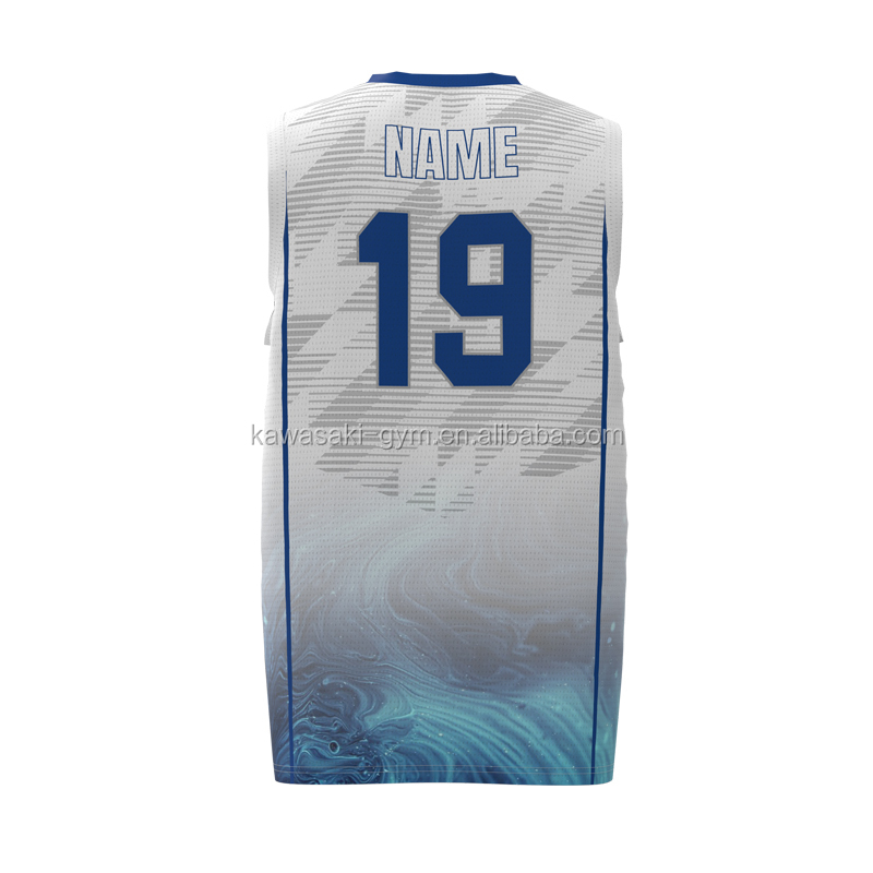 2019 Low Price Custom Youth Team Reversible Basketball Jerseys Uniforms