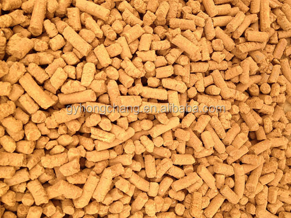 high efficiency exhaust gas desulfurization agent for tower filter