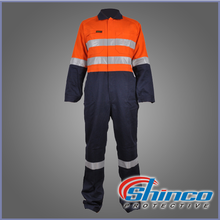 EN 11611 FR welder uniforms