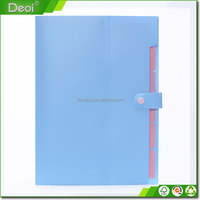 Office Stationery Expanding Document Button Pp File Folder