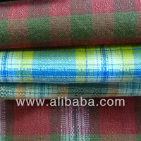 Eco, Sustainable Cotton Fabric