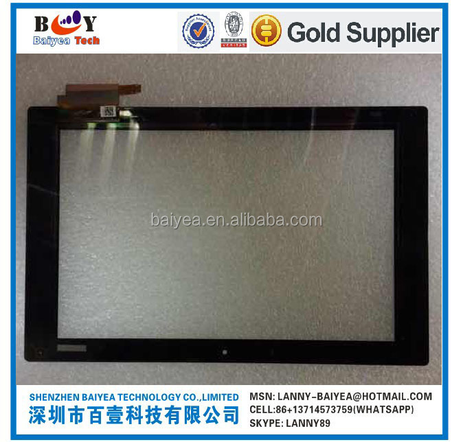 For Sony Xperia Tablet Z2 Sgp511 Sgp521 Sgp541 Lcd Assembly