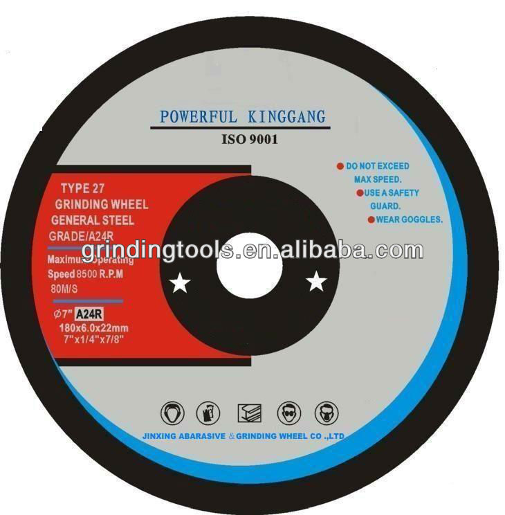 delete resin bonded grinding wheel for general metal