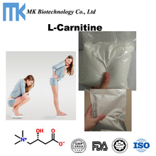 Top Quality bulk Acetyl L Carnitine, L-Carnitine Powder for Weight Loss