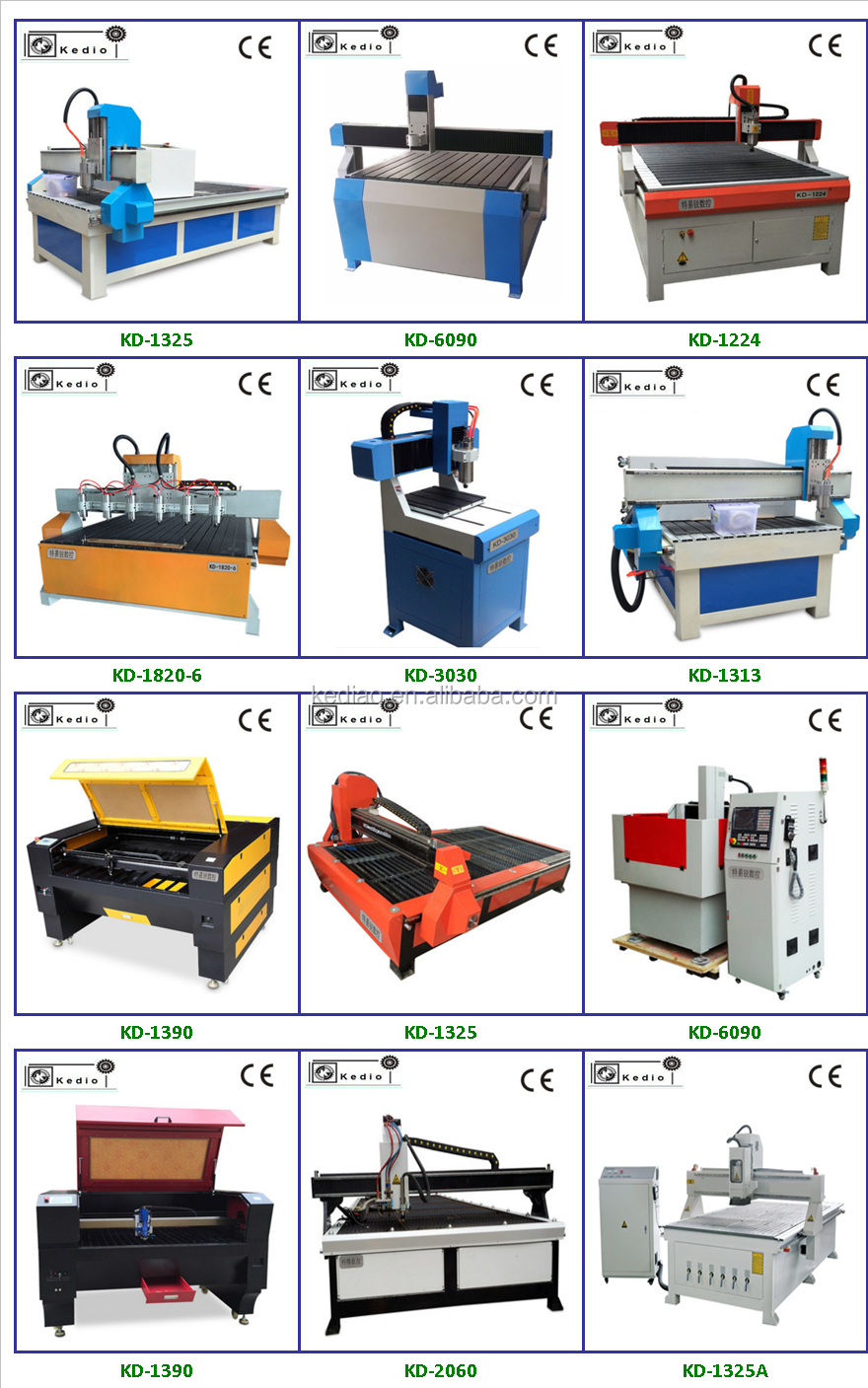 CNC Woodworking Router 1313