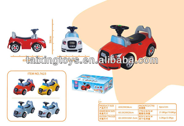 Licensed Multifunctional Children R/C&Electric Ride on Car Toys