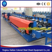 C Z Purlin Roll Forming Machine for steel structure building material