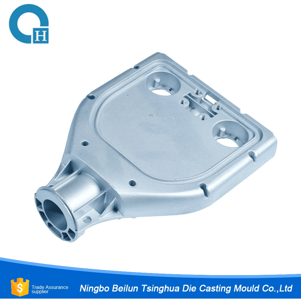 Professional Custom die casting mold making Magnesium Zinc alloy Aluminum die cast mould making