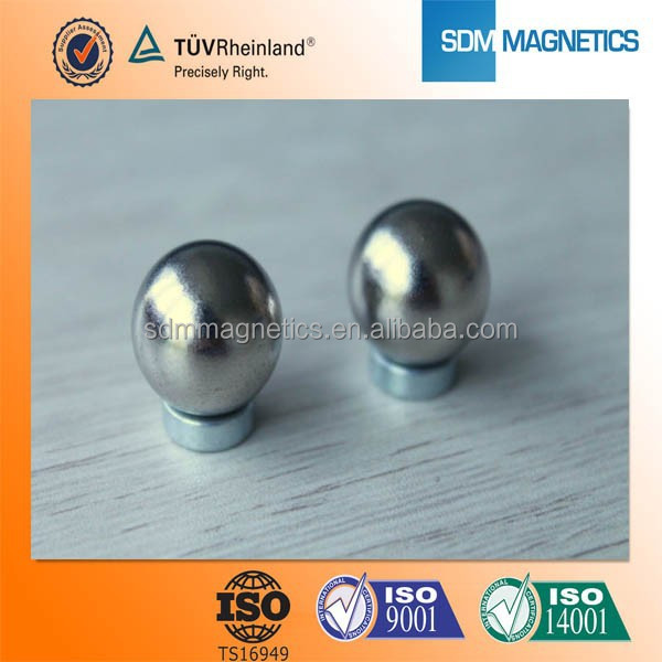 5mm customized cheap ndfeb magnetic balls
