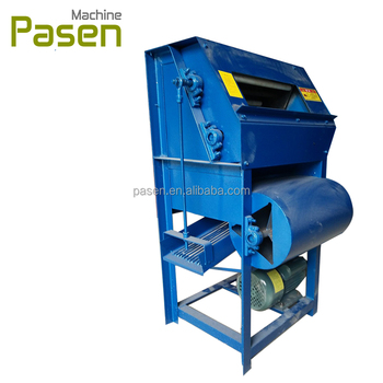 Peanut shelling machine / Peanut thresher price