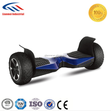 8.5'''inch dirt tire 250w motor hoverboard